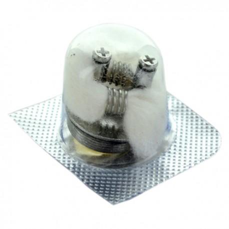 Résistance Drip coil pour DRIPBOX - Kangertech