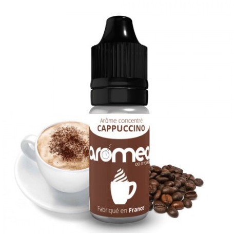 Arôme Cappuccino - Aromea