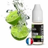 E-liquide Citron Vert de la marque Flavour Power