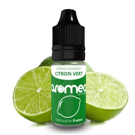 Concentré Citron Vert de la marque Aromea