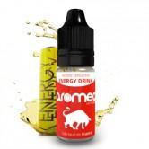 Arôme Energy Drink - Aromea