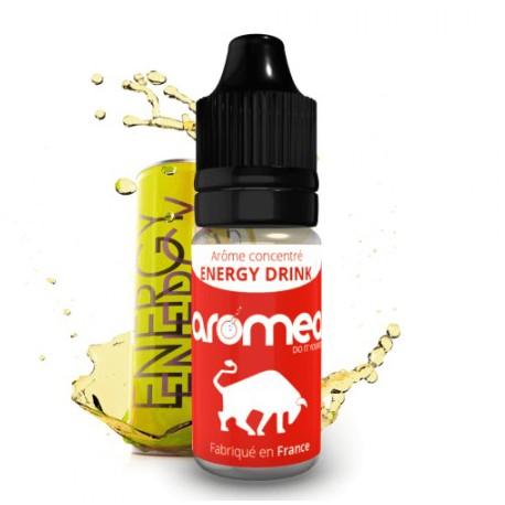 Concentré Energy Drink de la marque Aromea