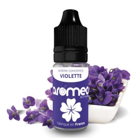 Concentré Violette de la marque Aromea