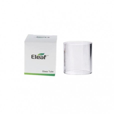 Tube Pyrex pour MELO 4 D22 - 2ml - Eleaf