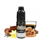 E-liquide Relax de la marque Eliquid France