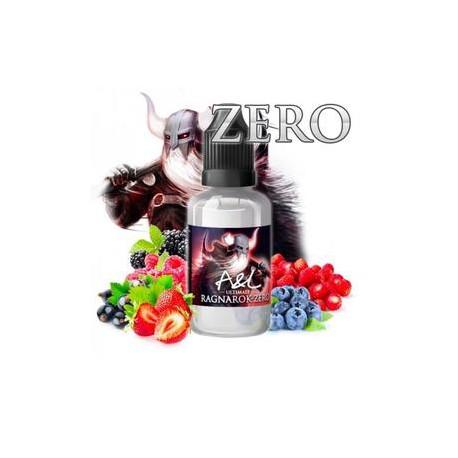 Arôme concentré Ragnarok Zéro 30ml - Ultimate