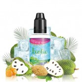 CONCENTRE EXOTIC - FRESH AND SWEET - 30ML - Aromea