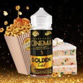 E-liquide Cinema Réserve  Act 3 100ml - Cloud of Icarus
