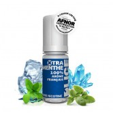 E-liquide Xtra Menthe de la marque Dlice