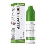 E-liquide The Vert de la marque Alfaliquid