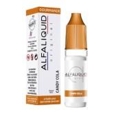 E-liquide Candy Cola de la marque Alfaliquid