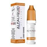 E-liquide Candy Banane de la marque Alfaliquid