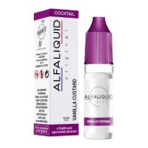 E-liquide Vanilla Custard de la marque Alfaliquid