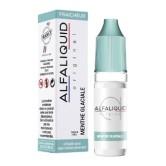 E-liquide Menthe Glaciale de la marque Alfaliquid