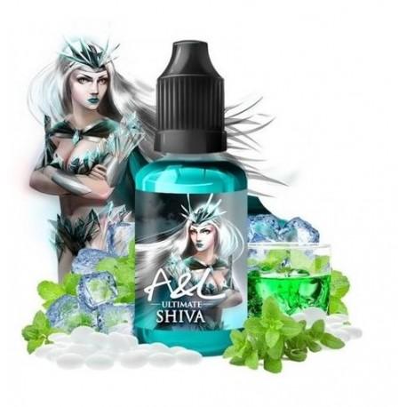 Concentré Shiva de la gamme Ultimate