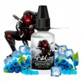 Concentré Shinobi de la gamme Ultimate