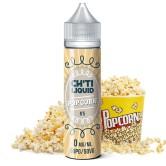 E-liquide Popcorn 40ml de la marque Chti Liquid