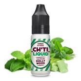 E-liquide Hollywood de la marque Chti Liquid