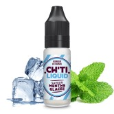 E-liquide Menthe glacée de la marque Chti Liquid