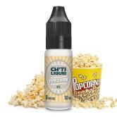 E-liquide Popcorn de la marque Chti Liquid