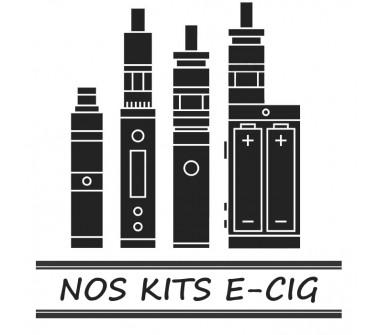 KITS E-CIG